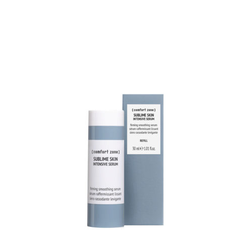 Comfort Zone Sublime Skin Intensive Serum Refill 30ml Siero rassodante levigante