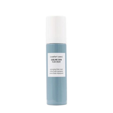 Comfort Zone Sublime Fluid Cream 60ml Crema Fluida Rimpolpante