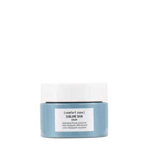 Comfort Zone Sublime Skin Cream 30ml - crema rimpolpante