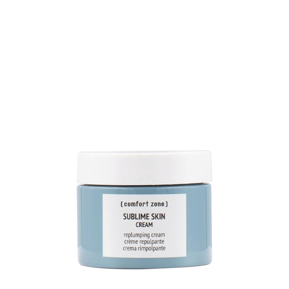 Comfort Zone Sublime Skin Cream 60ml - crema rimpolpante