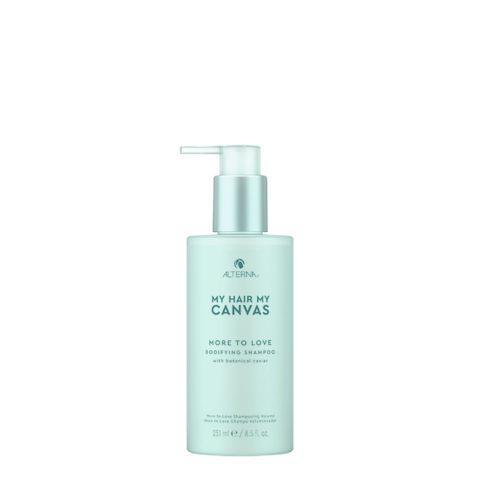 Alterna My Hair My Canvas More To Love 251ml - shampoo volumizzante