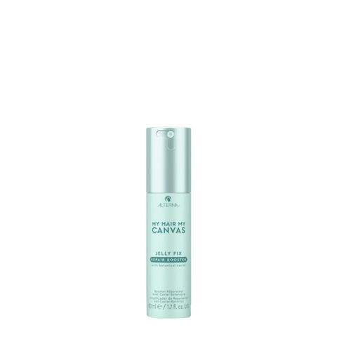 Alterna My Hair My Canvas Jelly Fix Repair Booster 50ml - booster riparatore