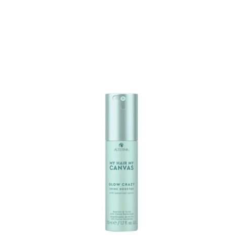 Alterna My Hair My Canvas Glow Crazy Booster 50ml - booster per lucentezza