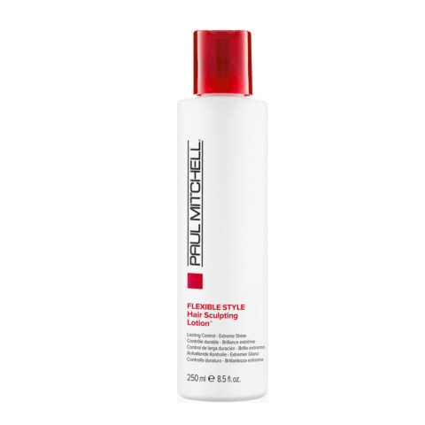 Paul Mitchell Flexible style Hair sculpting lotion 250ml - fluido modellante