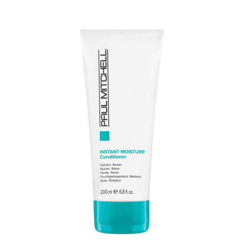 Paul Mitchell Moisture Instant moisture conditioner 200ml - balsamo idratante per capelli molto secchi