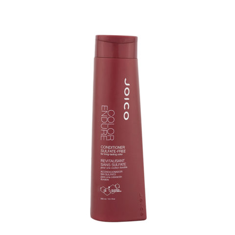 Joico Color endure Sulfate free conditioner 300ml - balsamo senza solfati