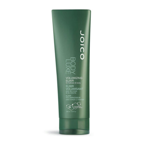 Joico Body luxe Volumizing elixir 200ml - elisir capelli volume e corpo