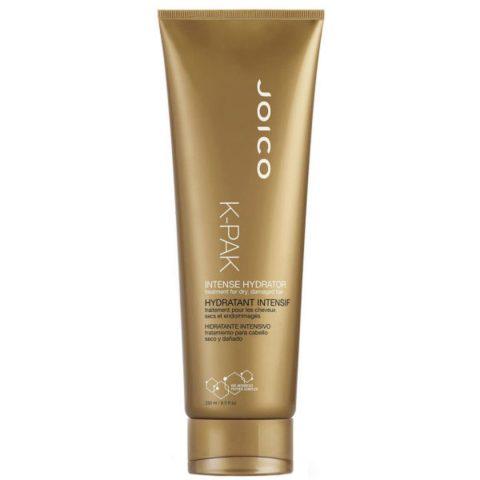 Joico K-pak Intense hydrator 250ml - crema idratante ristrutturante capelli danneggiati