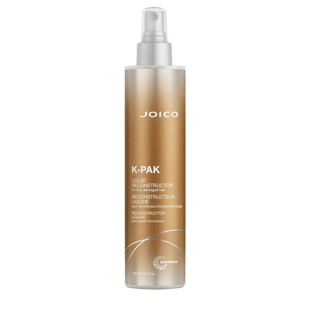Joico K-pak Liquid reconstructor 300ml - Spray ristrutturante capelli danneggiati