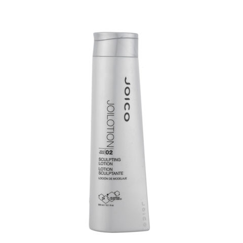 Joico Style & finish JoiLotion sculpting lotion 300ml - gel effetto bagnato