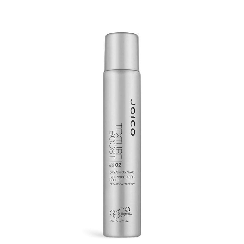 Joico Style & finish Texture boost 125ml - cera spray tenuta leggera
