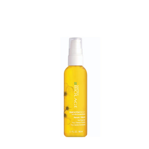 Biolage Smoothproof Serum Camelia 89ml - siero anticrespo