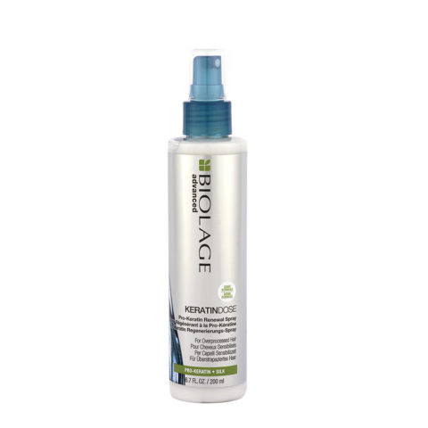 Biolage Advanced Keratindose Pro-Keratin Renewal Spray 200ml - spray ristrutturante