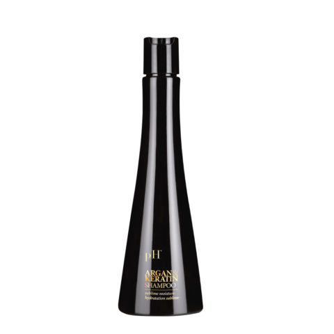 PH Laboratories Argan and Keratin Shampoo 250ml - shampoo ristrutturante