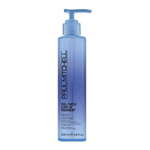 Paul Mitchell Curls Full circle Leave-in treatment™ 200ml - balsamo ricci senza risciacquo