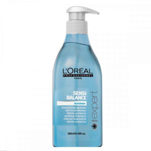 L'Oreal Sensi Balance Sorbitwin Shampoo 500ml