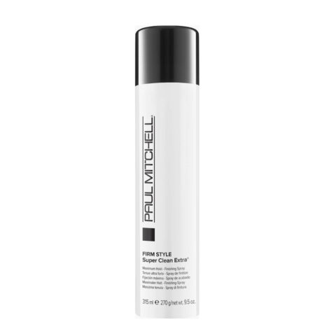 Paul Mitchell Firm style Super clean extra 300ml - lacca spray