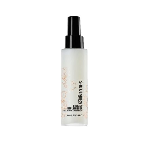 Shu Uemura Instant Replenisher Full Revitalizing Serum 100ml - siero riparatore