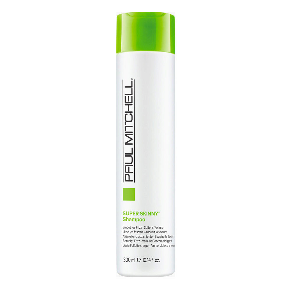 Paul Mitchell Smoothing Super skinny shampoo Anticrespo 300ml