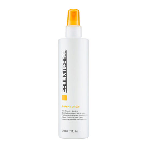 Paul Mitchell Kids Taming spray 250ml - spray sciogli nodi