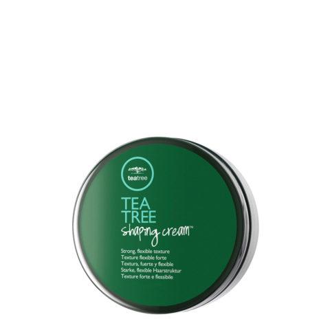Paul Mitchell Tea tree Special Shaping cream 85gr - Crema Tenuta media