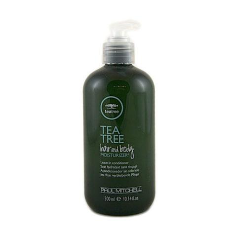 Paul Mitchell Tea tree Special Hair and body moisturizer 300ml