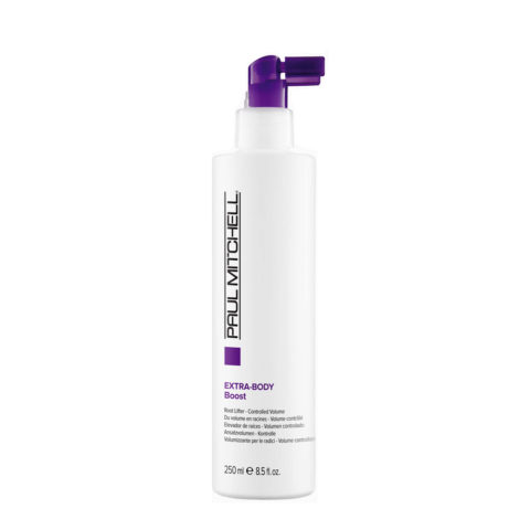 Paul Mitchell Extra body Daily boost 250ml - volumizzante radici