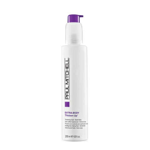 Paul Mitchell Extra body Thicken up 200ml - siero volumizzante