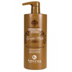 Gentle Wash Shampoo 750 ml