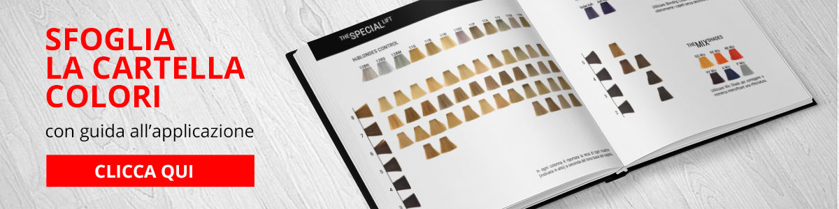 Goldwell Topchic color chart online