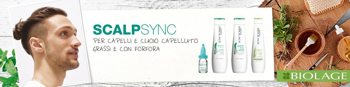 ScalpSync