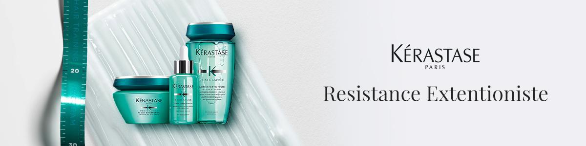 Kerastase Resistance - il trattamento per capelli deboli e danneggiati