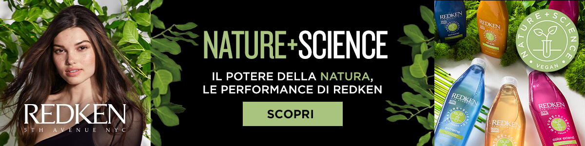 Redken Nature   Science All Soft