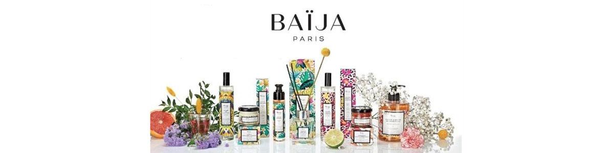 Cosmetici naturali Baija: con oltre il 96% di ingredienti naturali