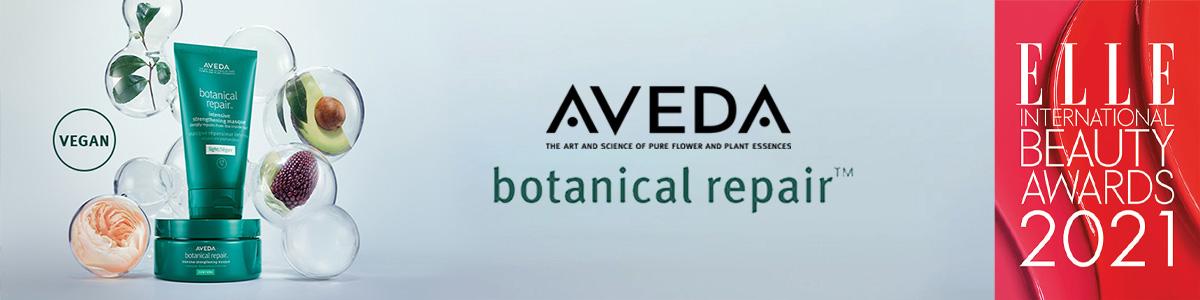 Botanical Repair, riparazione, prevenzione e protezione dei capelli