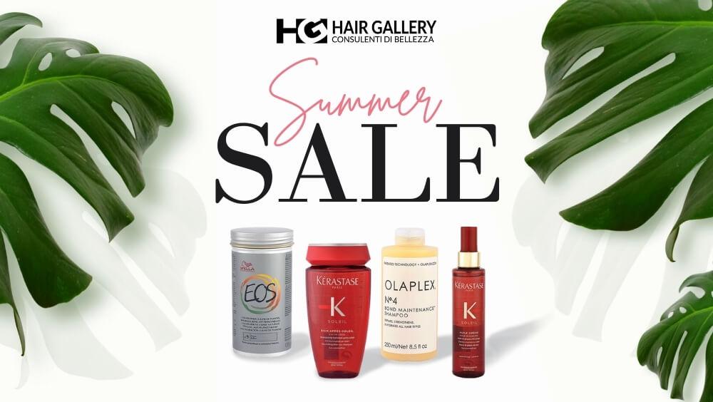 Scopri lo shopping da spiaggia con HG Summer Sales