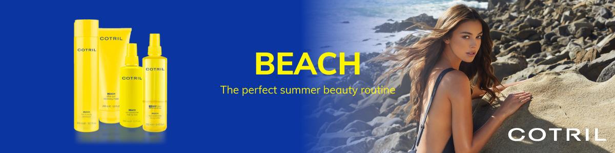 Cotril Creative Walk Beach