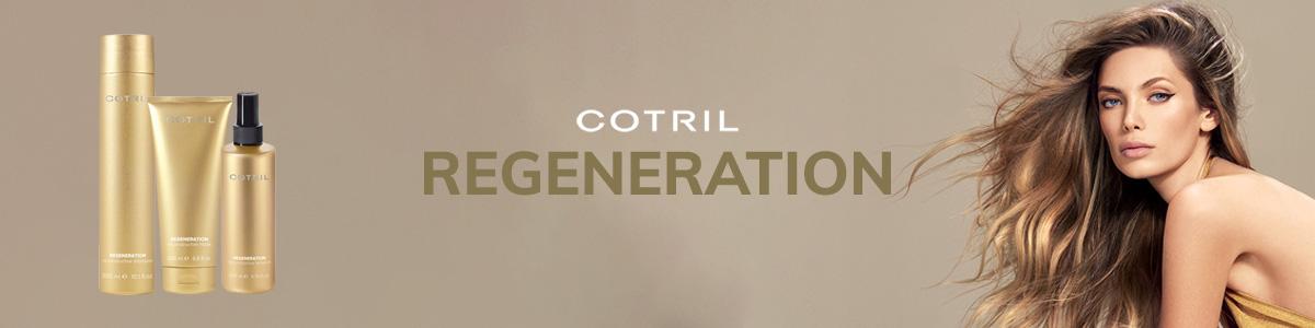 Cotril Creative Walk Regeneration